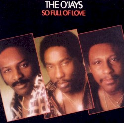 The O'Jays - Cry Together