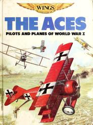 Cover of: The aces | Christopher Maynard