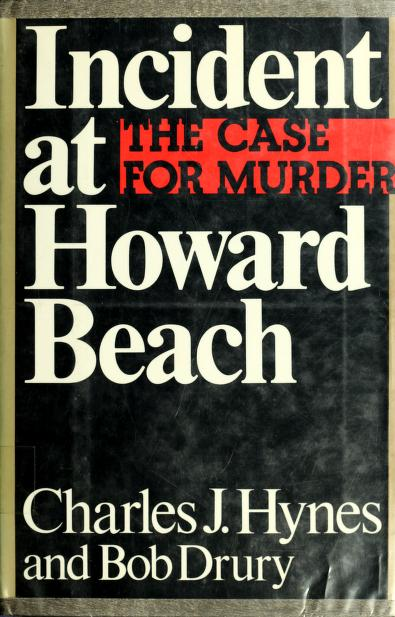 Incident at Howard Beach by Charles J. Hynes